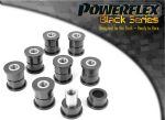Nissan 200SX-S13+S14 Powerflex Black Rear Link Bushes PFR46-204BLK